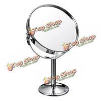 Косметическая двойная бортовая нормальный стенд увеличительное зеркало