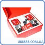 Комплект Cargo Negative H4/9003/HB2 BI, 50 Вт, 4300°К, 9-32 В 125212452 Mlux