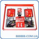 Комплект Сlassic Positive H4/9003/HB2 BI, 50 Вт, 6000°К, 9-16 В 125212641 Mlux