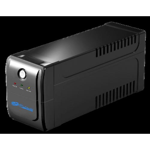 ДБЖ EcoLine 600 LED (600VA 360W)