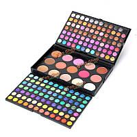 183 цветов PRO косметические тени для век тени для век палитра набор для макияжа набор