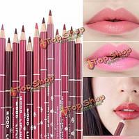 15см длительный губ карандашом для макияжа Lipliner