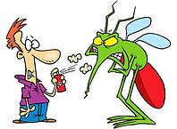 Засоби від комарів