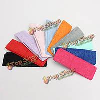 Эластичная повязка лента для волос
