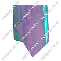 """Фольга  """"Битое стекло"""" для дизайна ногтей №11"""