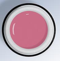 Цветной гель Le Vole Exclusive Color gel LVCG-164 мягкий розовый