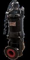 VARNA 80 Vortex 40-12-4 незасоряемый самовсасывающий дренажно-фекальный насос