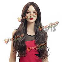 Парик длинные волнистые волосы из термоволокна Navis Elegent