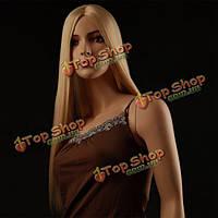 Парик блондинка длинные волосы Nawomi