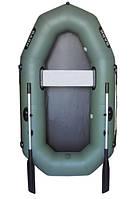 Одномісна гребний надувна лодка Bark (Барк) B-220D