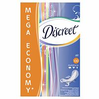 Ежедневные прокладки Discreet Air 100 шт