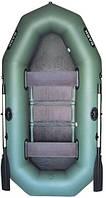 Двухместная гребная надувная лодка Bark (Барк) B-260D