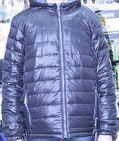 Куртка пуховая Iguana IOAJ35A, фото 1