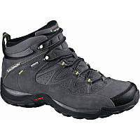 Ботинки Salomon ELIOS MID GTX 3, фото 1