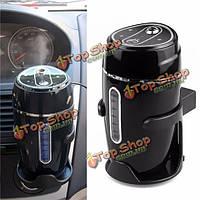 Эфирное масло диффузор создатель тумана автомобиля домашнего офиса Aroma мини-USB Увлажнитель очиститель воздуха