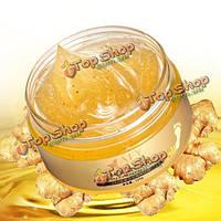 AFY 24k сущность золото имбиря отслаивается крем для ног ноги трудно мертвых для снятия кожи маска