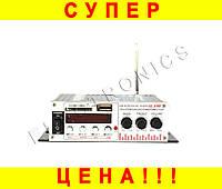 Усилитель AMP VA 430