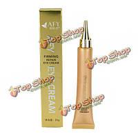 Афи 24k золото коллагеновая гель для глаз крем от морщин ремонта