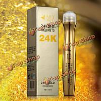 Афи золото 24k ролл-гиалуроновая кислота крем для глаз анти-морщины