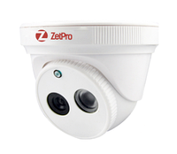 Внешняя IP видеокамера ZetPro ZIP-2B02D-0103PA