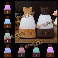 100-240 LED увлажнитель воздуха очиститель ультразвуковой ароматерапии эфирное масло диффузор