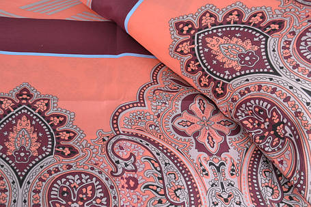 Двуспальное постельное белье (AN201/204), фото 2