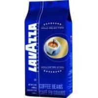 Кофе в зернах Lavazza Espresso Gold Selection 1кг