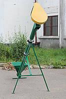 Зернопогрузчик Премиум  ТГ100/3 с бункером (длина 3м, диаметр 100мм, 1,1 кВт)