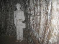 Экскурсия СОЛЕДАР — соляные шахты
