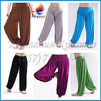 Женские широкие штаны (под заказ от 50 шт) С НДС