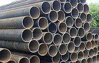 Трубы бесшовные г.к. диаметром от 18 до 630 мм