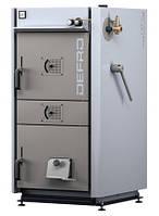Твердотопливные котлы Defro DS 32 квт пиролизный