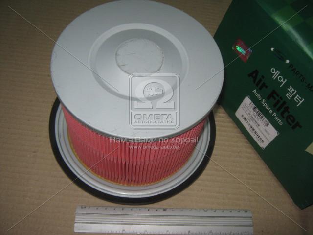 Фильтр воздушный KIA ROCSTAR (пр-во PARTS-MALL)