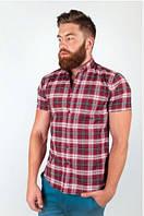 Рубашка клетчатая летняя №36F011