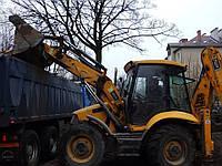 Вывоз и погрузка строительного мусора в мешках и россыпью