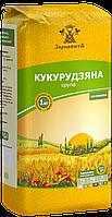 Кукурузная крупа (Еко-упаковка), 900гр
