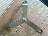 Крепление колпаков Заз 1102 1103 таврия славута (к-кт 4 шт), фото 3