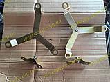 Крепление колпаков Заз 1102 1103 таврия славута (к-кт 4 шт), фото 5