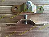Крепление колпаков Заз 1102 1103 таврия славута (к-кт 4 шт), фото 6