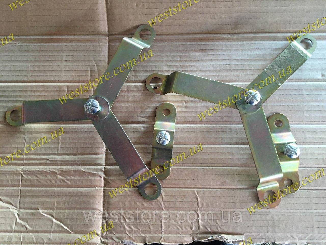 Крепление колпаков Заз 1102 1103 таврия славута (к-кт 4 шт)
