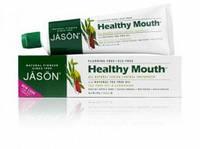 Зубная паста против парадонтоза Чайное дерево / Healthy Mouth (Jason)