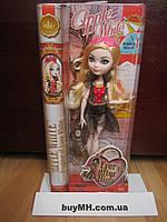 Кукла Ever After High Mirror Beach Apple White Doll Эппл Вайт Зеркальный пляж