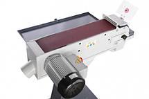 Ленточно-шлифовальный станок CORMAK S-150, фото 2