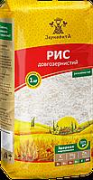 Рис длиннозерный, 900гр