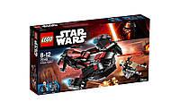 LEGO Star Wars Истребитель Затмение Eclipse Fighter 75145