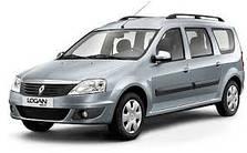 Тюнинг , обвес на Renault Logan MCV (2006-2013) универсал