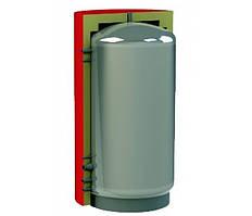 Буферні ємності для систем опалення (теплоакумулятори) ЕАМ-00 500 л