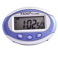 Автомобильные электронные часы Kadio 8165A