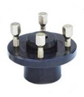 Адаптер для балансировки колес с 4-мя отверстиями для вала 36 мм