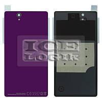 Задняя панель корпуса для мобильных телефонов Sony C6602 L36h Xperia Z, C6603 L36i Xperia Z, C6606 L